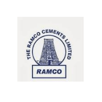 Ramco Cements Off Campus