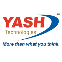 Yash Technologies Walk-in