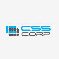 CSS Corp Walk-in Drive