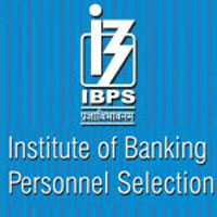 IBPS Recruitment 2020 for Specialist Officer  | B.E/B.Tech/MBA/Any degree | Last date: 23 November 2020