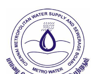 Chennai Metro Water Result