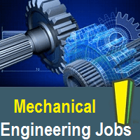 Mechanical Engineering Jobs