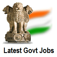 Latest Government Jobs 2019 : Over 1,00,000 Job Vacancies