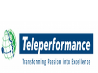 Teleperformance Walk-in Drive