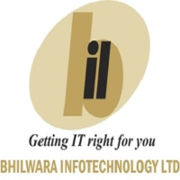 Bhilwara Infotechnology Ltd Off Campus Drive