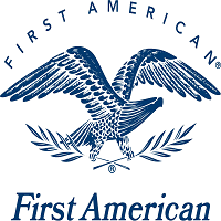 First American Walk-in Drive