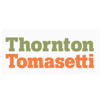 Thornton Tomasetti Recruitment