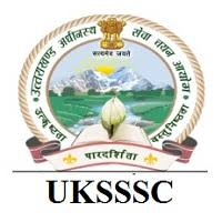 UKSSSC Recruitment