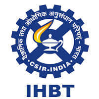 IHBT Recruitment 2020 for Research Associate/ Project Assistant | Last Date: 10 October 2020