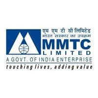 MMTC Recruitment