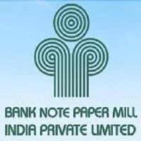 BNPM Bank Note Paper Mill Recruitment