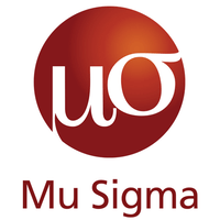 Mu Sigma Off Campus Drive