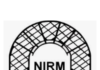 NIRM Recruitment