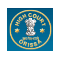 Orissa High Court Recruitment