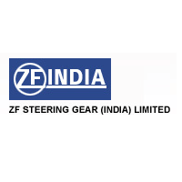 ZF India Off Campus Drive