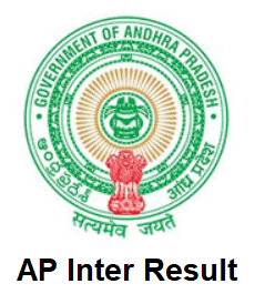 AP Inter Result