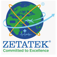 Zetatek Off Campus Drive