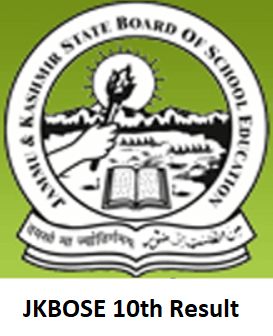 JKBOSE 10th Result 2019