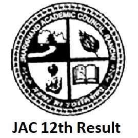 Jharkhand JAC 12th Result
