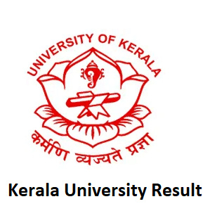 Kerala University Result 2019