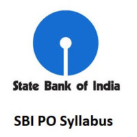 SBI PO Syllabus 2020 | Check SBI PO Exam pattern and Syllabus.
