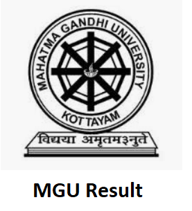 MG University Result 2019 to be announced in mgu ac in