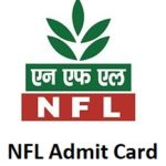 NFL Admit Card 2019
