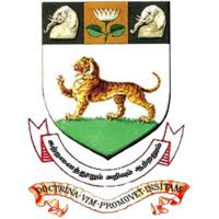 Madras University Recruitment 2020 for Project Fellow | M.Sc | Last Date: 30 September 2020