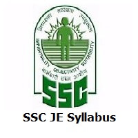 SSC JE Syllabus and Exam Pattern 2020 for Paper-I & Paper-II