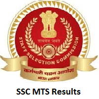 SSC MTS Result 2019