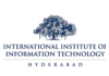 IIIT Hyderabad Recruitment