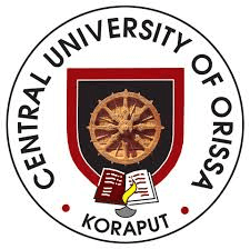 Central University of Odisha Recruitment