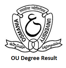 OU Degree Result