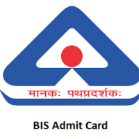 BIS Admit Card 2020 will be released soon @ www.bis.gov.in