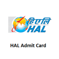 HAL Admit Card Released for Management Trainee/Design Trainee