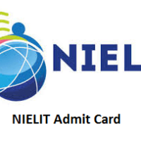 NIELIT Admit Card 2020 will be released soon @ www.nielit.gov.in