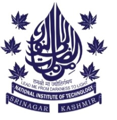 NIT Srinagar Recruitment