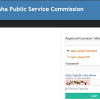 OPSC AEE Admit Card is Out Now-Check Details Here.